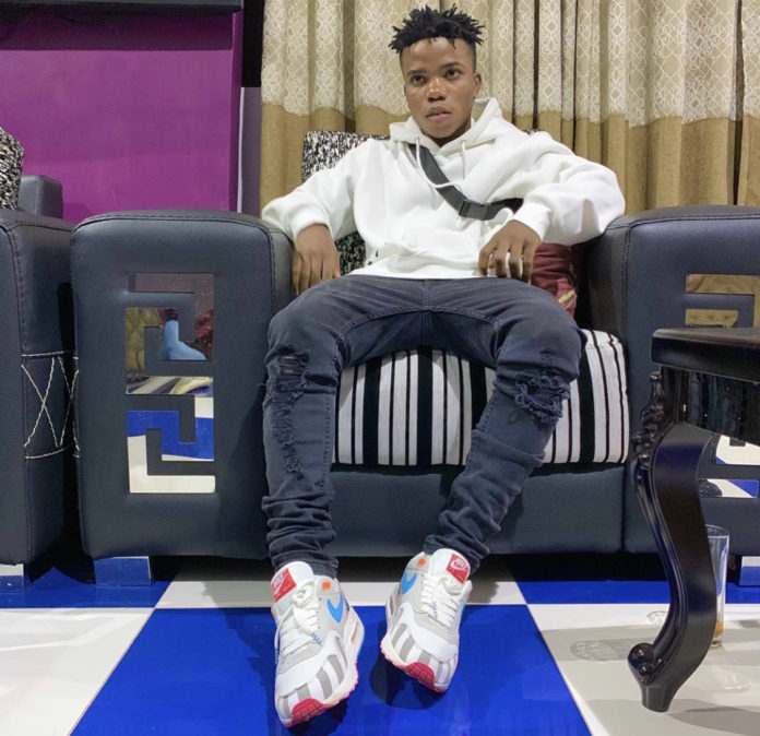 Lyta Shares What Happened Between Him And Olamide