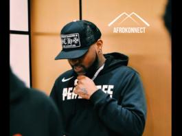 OBO also known as Davido Via Afrokonnect 2020