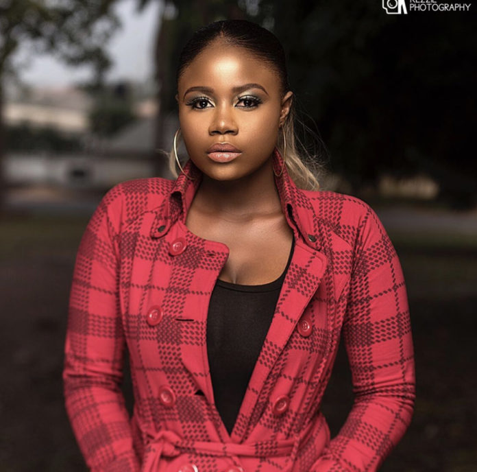 Honey Ojukwu Biography